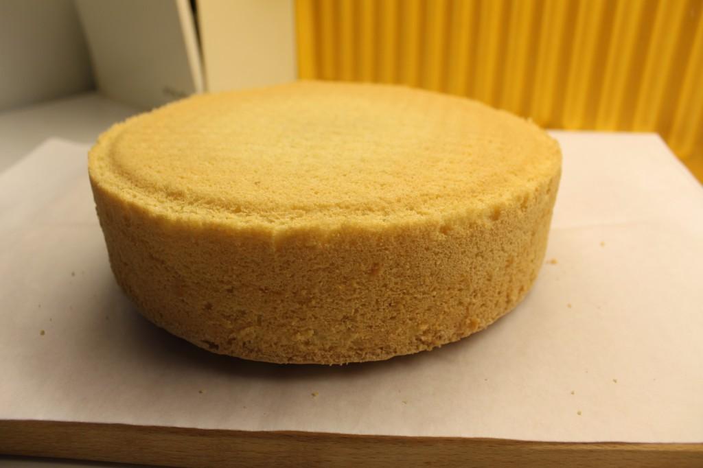 Piškótový korpus, pečenie, koláče, plnky, torty, múka, forma