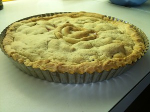 Apple pie, sladký život, torty, koláče, plnky, marcipán, pečenie, vianoce, jablkový koláč