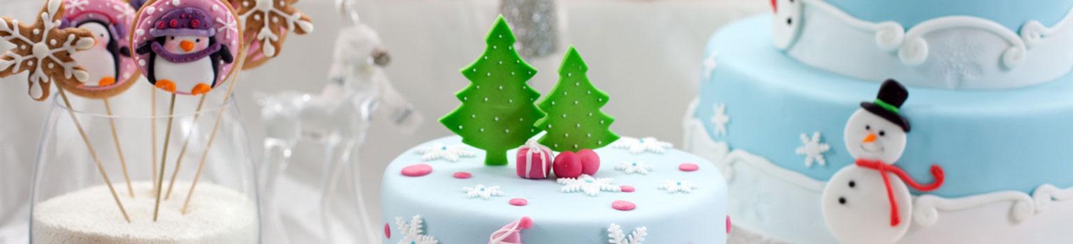 vianočné koláče, vianočné pečenie, medovníky