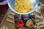 Gulášovo - fazuľová polievka