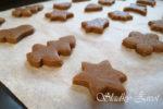 drobné mäkké medovníčky, vianočné pečenie, sladký život